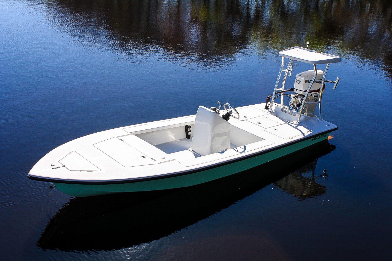 Shallow Water Boats >> Bay Craft Boats Flats Boats Skiffs Shallow Water Flats
